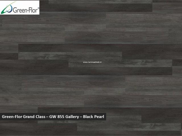 Green-Flor Grand Class - Gallery - Black pearl GW855