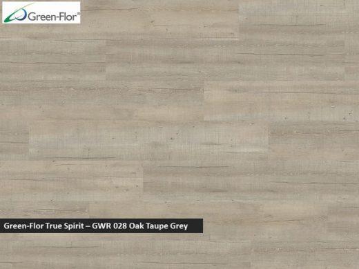 Green-Flor True Spirit - Oak Taupe grey GWR028
