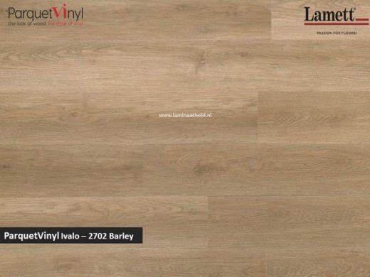 Lamett Parquetvinyl Ivalo - Barley IVA2702