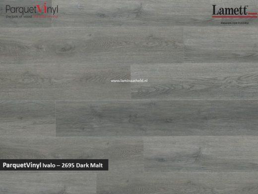 Lamett Parquetvinyl Ivalo - Dark Malt IVA2695