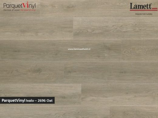 Lamett Parquetvinyl Ivalo - Oat IVA2696