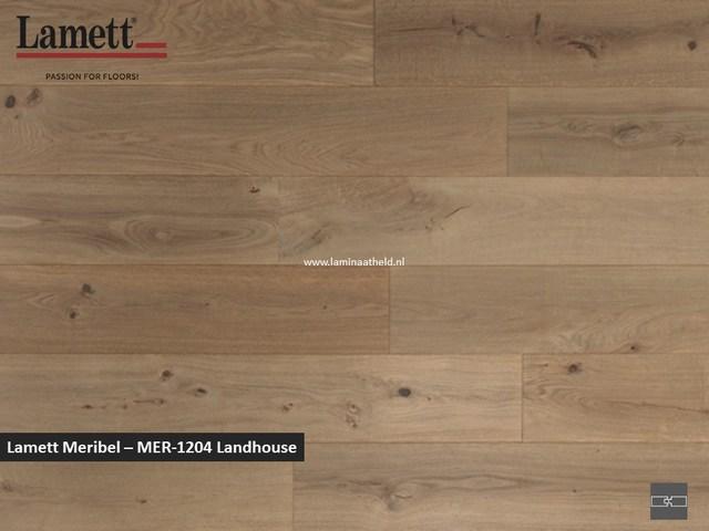 Lamett Méribel - Landhouse MER1204