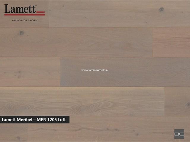 Lamett Méribel - Loft MER1205