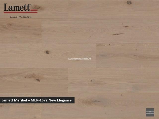 Lamett Méribel - New Elegance MER1672