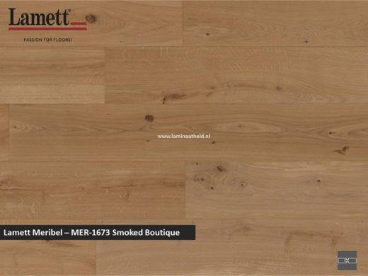 Lamett Méribel - Smoked Boutique MER1673