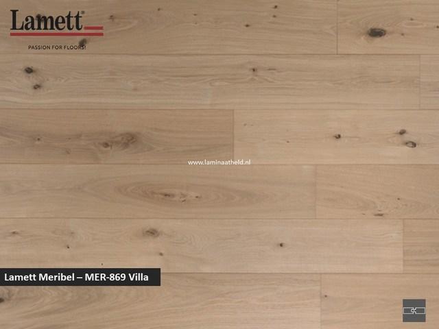 Lamett Méribel - Villa MER869