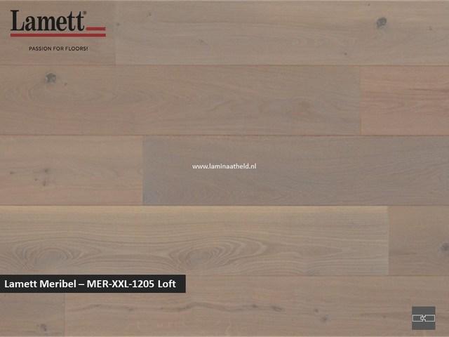 Lamett Méribel - Loft MER1205xxl