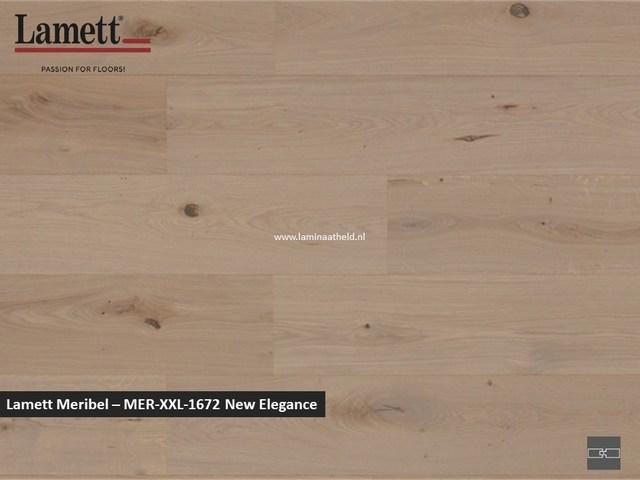 Lamett Méribel - New Elegance MER1672xxl
