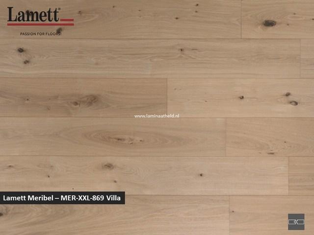 Lamett Méribel - Villa MER869xxl