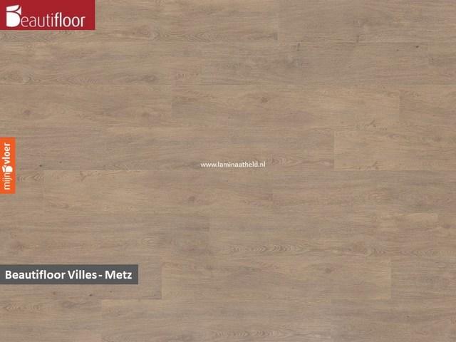 Beautifloor Villes - Metz