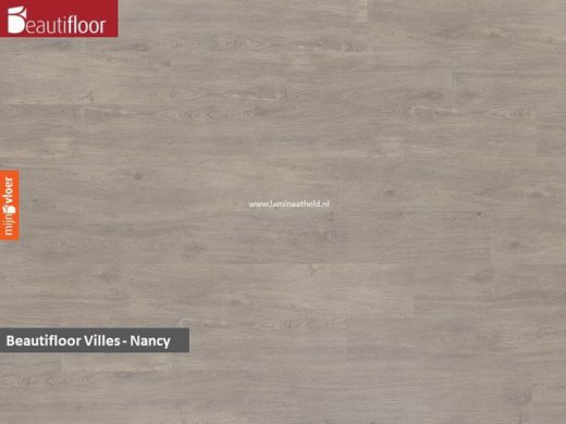 Beautifloor Villes - Nancy