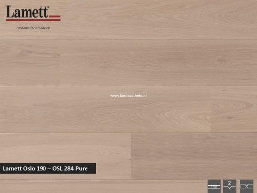 Lamett Oslo 190 - Pure OSL284