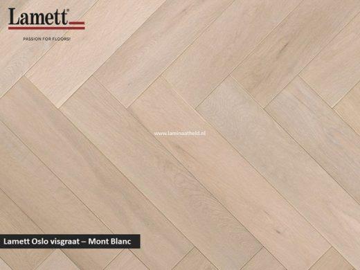 Lamett Oslo visgraat- Mont Blanc OSL-HB956