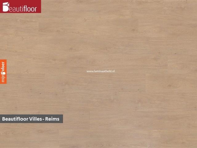 Beautifloor Villes - Reims