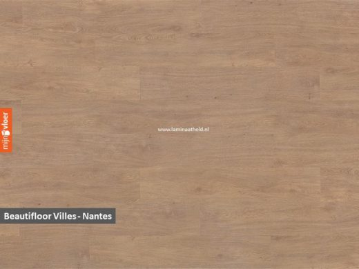 Beautifloor Villes - Nantes