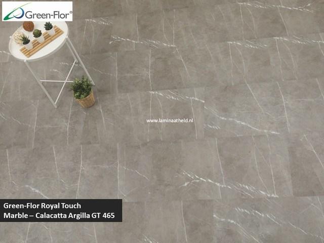 Green-Flor Royal Touch - Calacatta Argilla GT465