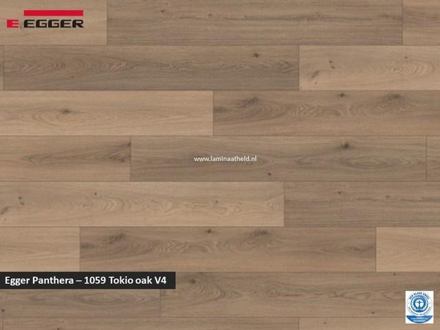 Egger Panthera - 1059 Tokio Oak V4