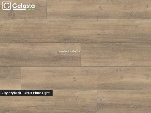 Gelasta City dryback - 4603 Pluto Light