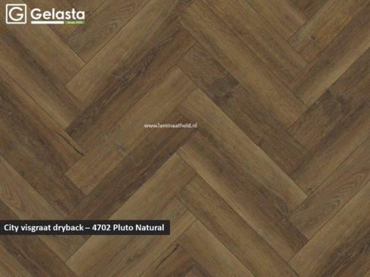 City dryback visgraat - 4702 Pluto Natural