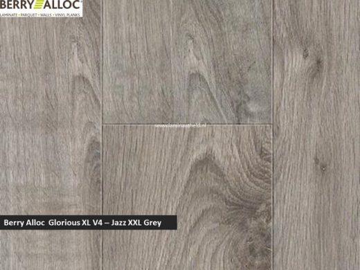Berry Alloc Glorious XL V4 - Jazz XXL Grey