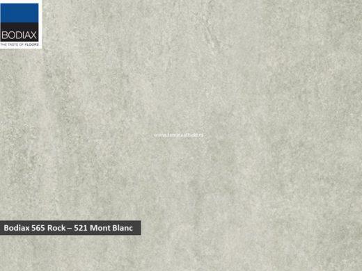 Bodiax BP565 Rock Hydro-core - 521 Mont Blanc