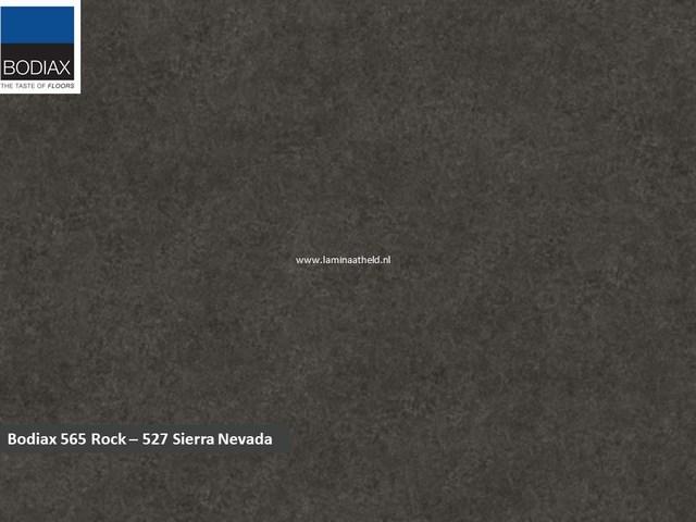 Bodiax BP565 Rock Hydro-core - 527 Sierra Nevada
