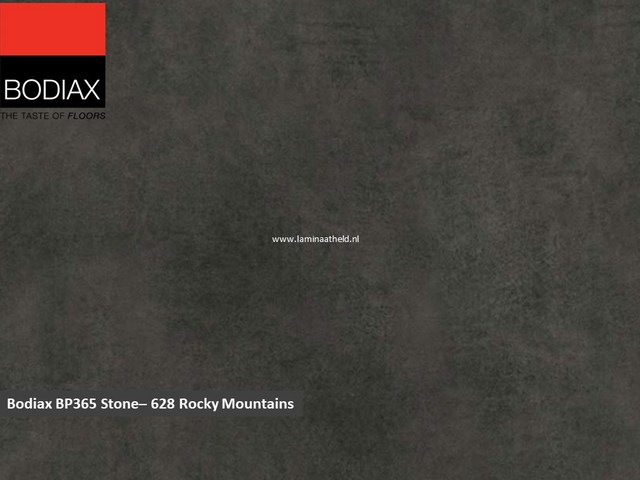 Bodiax BP565 Stone - 628 Rocky Mountains
