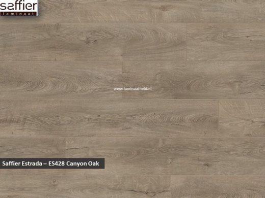 Saffier Estrada - ES428 Canyon Oak