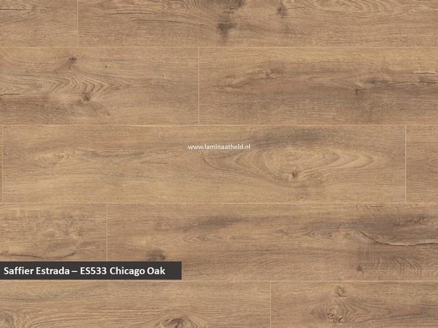 Saffier Estrada - ES533 Chicago Oak