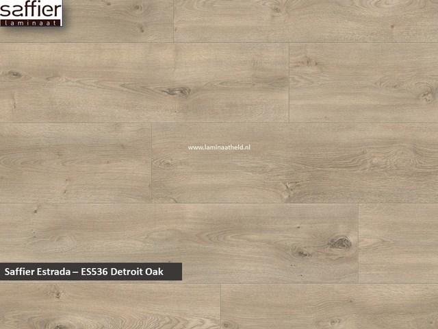 Saffier Estrada - ES536 Detroit Oak