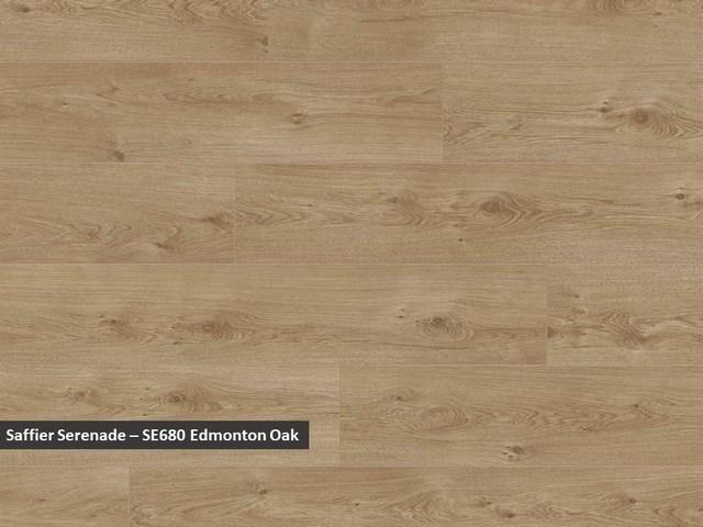 Saffier Serenade - SE680 Edmonton Oak
