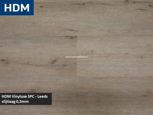 Vinyluxe SPC plank - Leeds