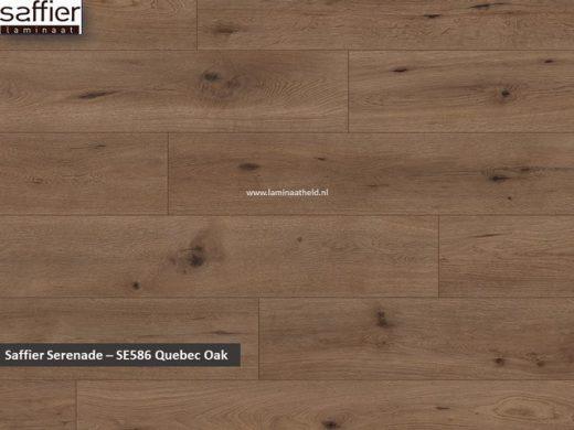 Saffier Serenade - SE586 Quebec Oak