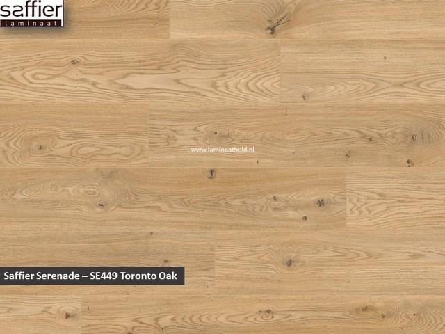 Saffier Serenade - SE449 Toronto Oak