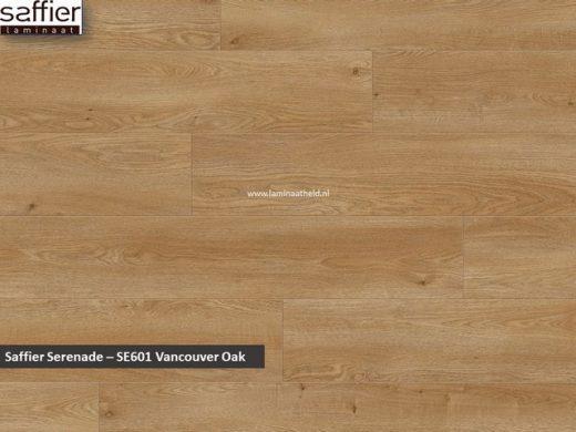 Saffier Serenade - SE601 Vancouver Oak