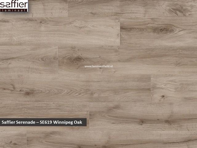 Saffier Serenade - SE619 Winnipeg Oak
