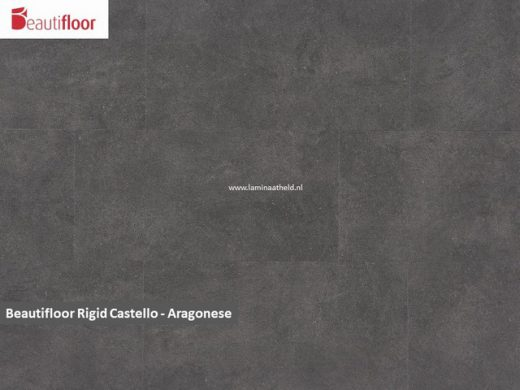 Beautifloor Rigid Castello - Aragonese