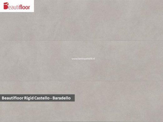 Beautifloor Rigid Castello - Baradello