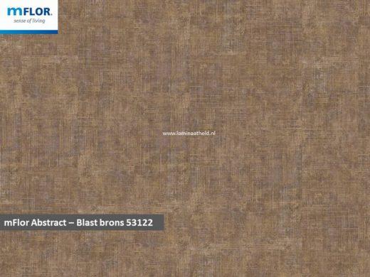 mFlor Abstract - Blast Bronze 53122
