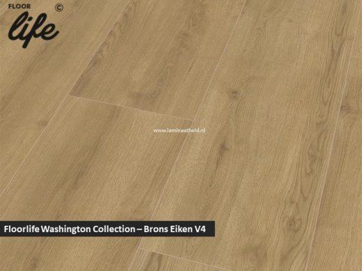 Floorlife Washington Collection - Brons eiken V4
