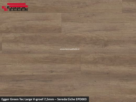 Egger GreenTec Large - EPD003 Sereda Eiche V4