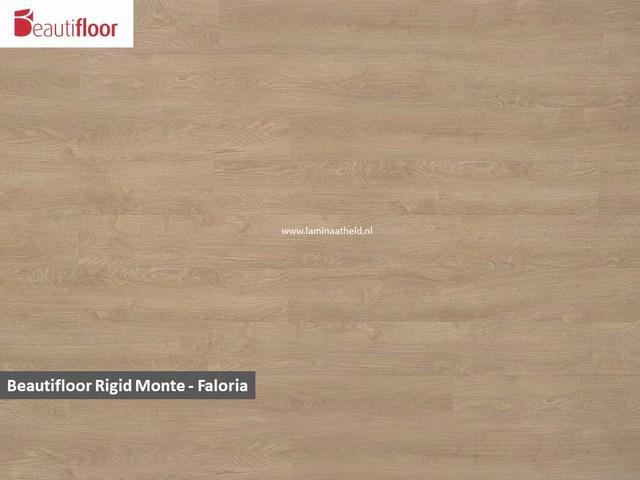 Beautifloor Rigid Monte - Faloria