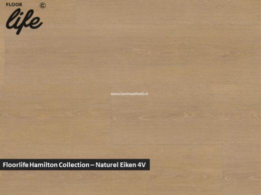 Floorlife Hamilton Collection - Naturel eiken V4