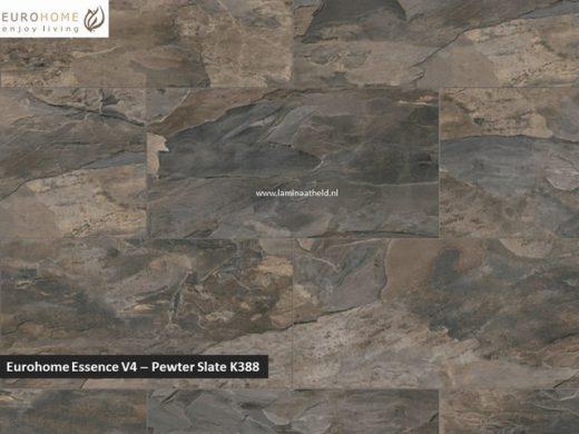 Euro Home Essence V4 - Pewter Slate Tile K388