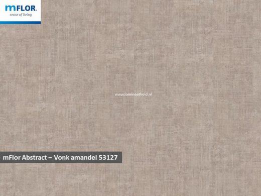 mFlor Abstract - Spark Almond 53127