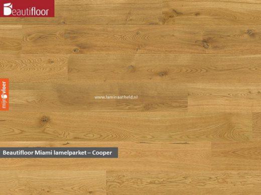 Beautifloor Miami - Cooper