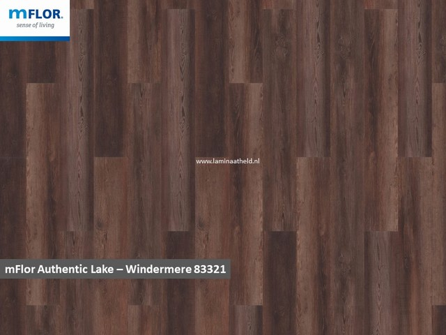 mFlor Authentic Lake - Windermere 83321