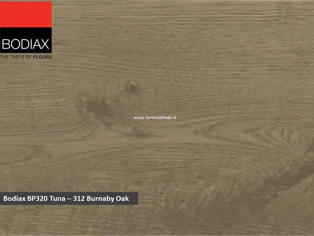 Bodiax BP 320 Tuna - 312 Burnaby Oak