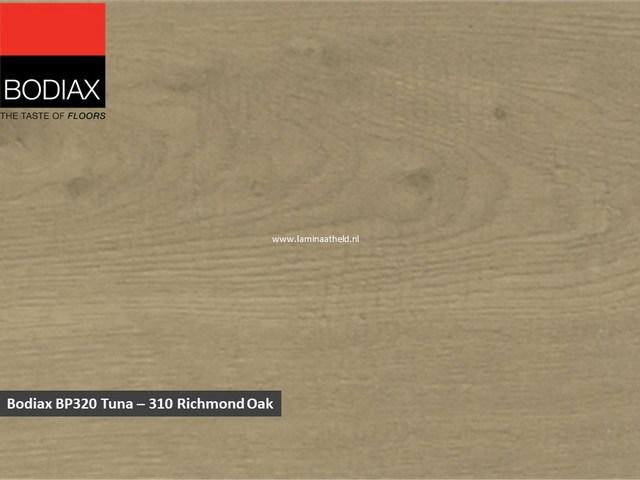 Bodiax BP 320 Tuna - 310 Richmond Oak