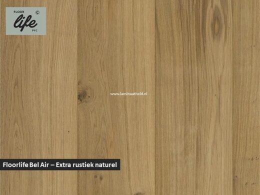 Floorlife Bel Air - Extra rustiek naturel
